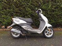 2010 Yamaha YN50 Neo's