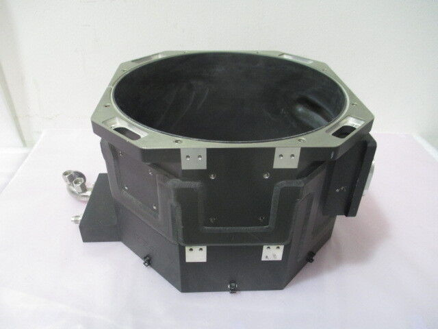 AMAT 0040-61366 Metal Etch Chamber, DI Seal, Edge Gas, MXP+, Mark II, 418270
