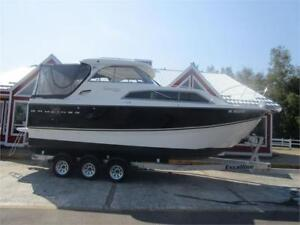 2013 BAYLINER DISCOVERY 266