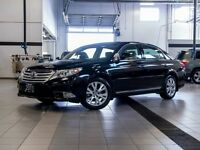 2011 Toyota Avalon XLS with Navigation