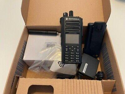 Motorola XPR7550 UHF