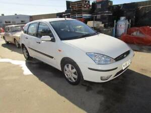Ford Focus 2003 auto air steer clean and tidy drives well Newton Campbelltown Area Preview