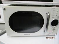 *+*DAEWOO MICROWAVE/DIGITAL READING/ FULLY SERVICED/VERY CLEAN/+FREE FAST DELIVERY+WARRANTY+*