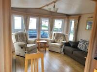ABI BEVERLEY - DG/CH HOLIDAY HOME ON THE NORTH WALES COAST REDUCED £5000