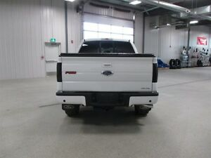 2013 Ford F-150 FX4 Navigation, Moon Roof Moose Jaw Regina Area image 6