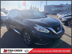 2016 Nissan Murano SV AWD NAVIGATION! PANORAMIC SUNROOF!