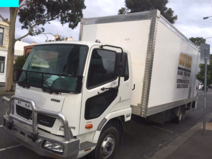Asky Removalists From $79 p/h for 2 Men & small truck