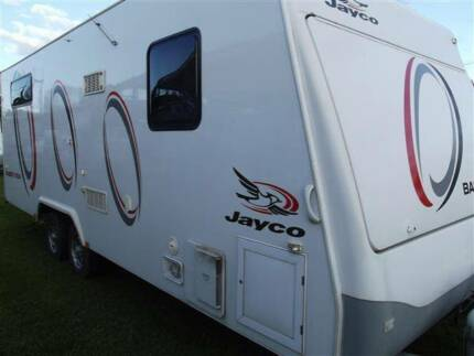 22' Base Station shw⁄toilet A⁄C 12 rego Perfect Toy Hauler. Dubbo 2830 Dubbo Area Preview