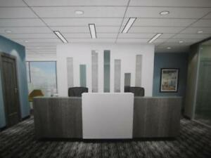 Downtown Modern & Professional Boardroom - everything you need!