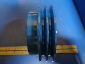 CENTRIFUGAL CLUTCH FOR COMPACTOR 2 GROOVE 3/4 BORE BRAND NEW Prince George British Columbia image 5