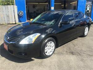 2011 Nissan Altima 2.5 S / Newer Michelins / 97K - $11,750