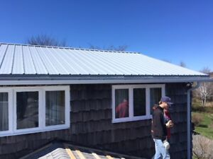 NEW METAL ROOFING/SIDING FOR SALE
