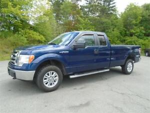 2012 Ford F-150 XLT LONGBOX 4X4