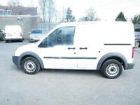 2011 Ford Transit Connect 1.8TDCi T200 SWB/73000 miles