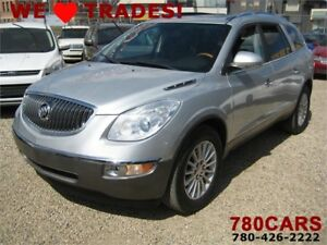 2009 Buick Enclave CXL AWD - LEATHER - 7 SEATER