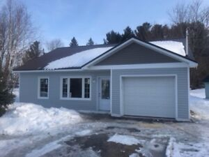 New House for Rent or Rent to Own  in Bainsville