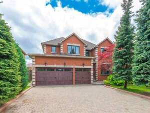 Alluring 4+2 House In The Heart Of Richmond Hill At Horizon Crt
