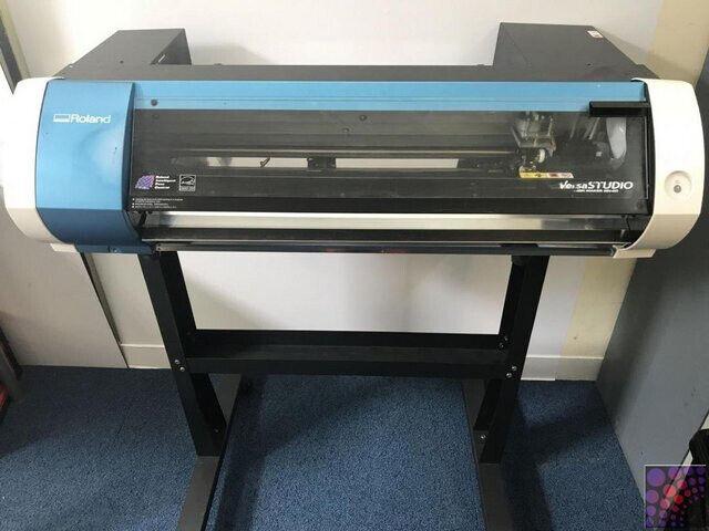 Roland BN 20 Printer | in Bellshill, North Lanarkshire | Gumtree