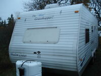 2005 Travel Trailer for sale