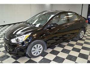 2016 Hyundai Accent SE - BLUETOOTH**HEATED SEATS**LOW KMS