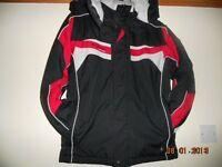 Ski Jacket Boys Columbia