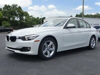 2014 BMW 3-Series GPS Berline