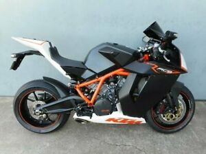 2010 KTM 1190 RC8 R Nerang Gold Coast West Preview