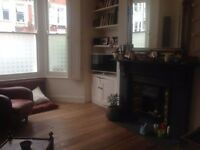 Double room with en-suite to rent in Brixton Hill, Helix Road. only professionals, 1 housemate only