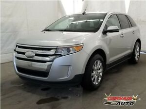 Ford Edge Limited Cuir MAGS Audio SONY 2013