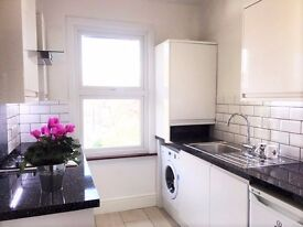 BRAND NEW 1 BEDROOM FLAT IN PALACE ROAD TULSE HILL AVAILABLE NOW!!