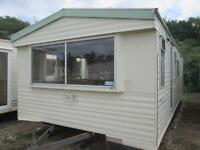 Static Caravans Mobile Home Atlas Oasis 28 x 12 x 2bed SC5416