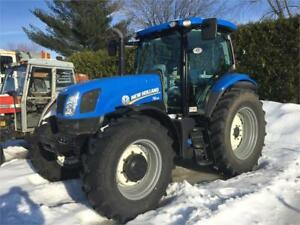 New Holland T8   Kijiji - Buy, Sell & Save with Canada's #1