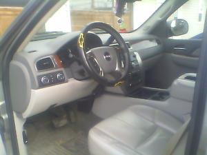 2007 GMC 5.3 V8