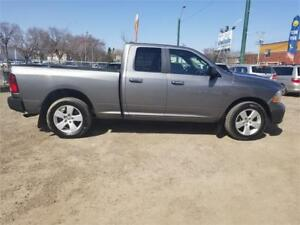 2012 Ram 1500 Big Horn_REDUCED TO SELL