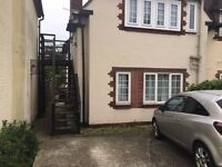 2 BEDROOM GROUND FLOOR FLAT IN BRAINTREE