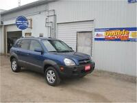 2006 Hyundai Tucson GL/ MUST SEE, NO RUST/ SPACIAL!!!!