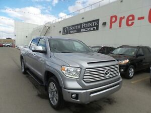 2015 Toyota Tundra Platinum | Cooled/Heated Seats | Navigation