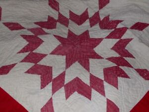 From the farm: Quilt