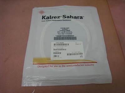 AMAT 3700-00256 SEAL RING DYNAMIC BODY, KALREZ SAHARA 13.78x0.203 inch. 327776