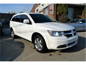 2009 Dodge Journey SXT | NO ACCIDENT HISTORY