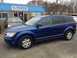 2010 Dodge Journey SE Fully Certified and Etested!