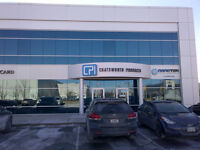 Professional Office 81 Zenway Blvd In Vaughan (Hwy 427/Hwy 407)