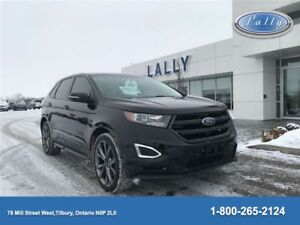 2016 Ford Edge Sport, One Owner, Loaded, Mint!!