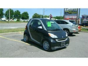 2008 Smart Fortwo Pure ***Safety & E-test Incl.***