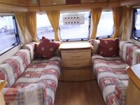 2005 Bailey Pageant Normandie 2 Berth Touring Caravan.