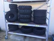 Assorted NEW ATV Tyres - Aldinga Morphett Vale Area Preview