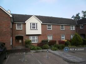2 bedroom flat in St Pauls Place, Winchester, SO23 (2 bed)
