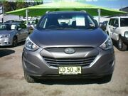 2014 Hyundai ix35 LM Series II Active (FWD) Grey 6 Speed Automatic Wagon Heatherbrae Port Stephens Area Preview