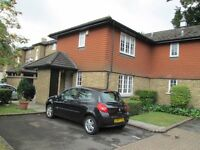 VANSTONES TO LET: A self-contained one bedroom flat in popular development opposite the Common