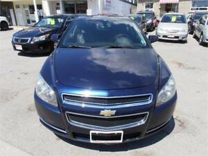 2009 Chevrolet Malibu 2LT Sunroof Blue 184,000km